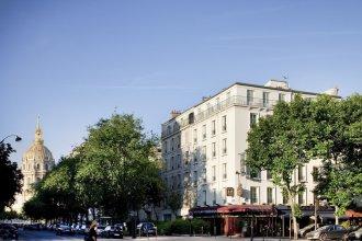 Hotel Duquesne Eiffel