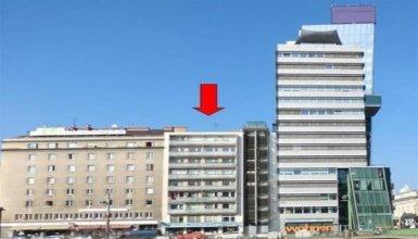 Apartment Am Donaukanal