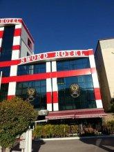 Sword Hotel