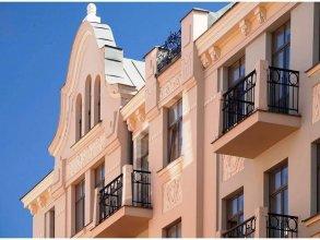 Отель Rixwell Old Riga Palace
