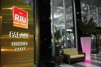 Riu Palace Peninsula All Inclusive