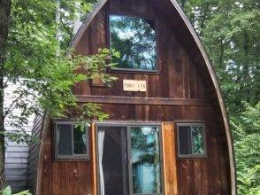 Yuki Ita Lodge Hakuba Echo Land Next Door with 4WD