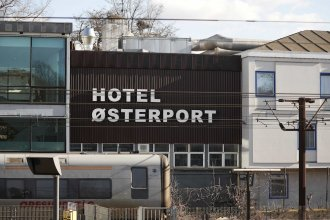 OSTERPORT