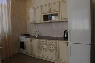 Апартаменты на ул. Камышовой, 41, кв. 2