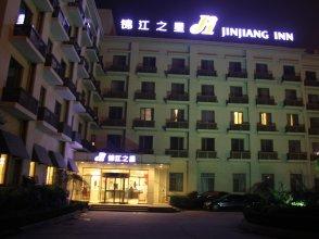 Jinjiang Inn Anting Subway Station
