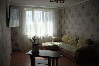 Apartment on Tramvaynyy pereulok 2-4 19 floor