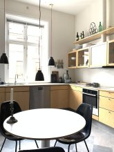 Apartment Close To Kongens Nytorv 540-1