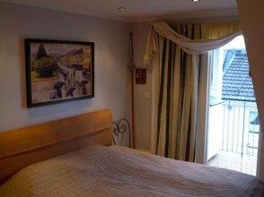 Luxury Art Penthouse