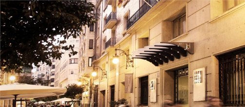 Vincci Lys Hotel