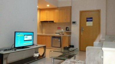Private-enjoy Home Chain Apartment Zhaoqing Shangcheng Branch