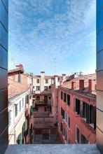 Rialto Bridge Venice Apartment