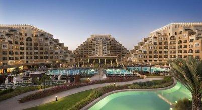 Rixos Bab Al Bahr - All Inclusive