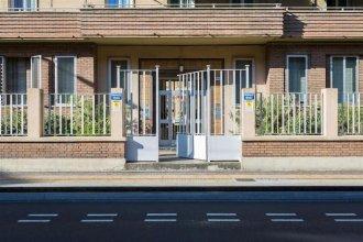 Sky Apartment, Bologna for 5 pax
