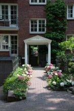 Von Deska Townhouses - The Ivy House