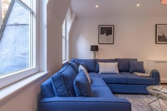 Modern, Luxurious 1BR Flat- Heart of Covent Garden