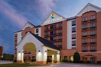 Hyatt Place Minneapolis Eden Prairie