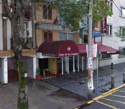 Casa de la Condesa by Extended Stay Mexico