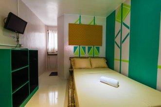 Хостел Jeepney Hostel & Kite Resort