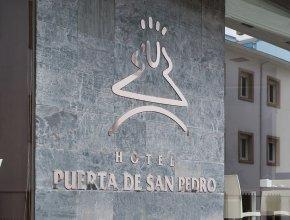 Husa Puerta De San Pedro