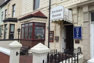 Fortuna Hotel- Near Pleasure Beach