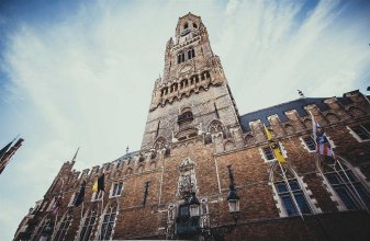Hotel August Bruges