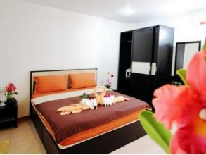 Cherry Budget Hostel @Patong Beach