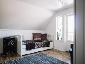 Trasti & Trine s Lodge