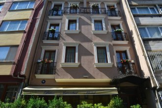 Blue Istanbul Hotel Gedikpaşa