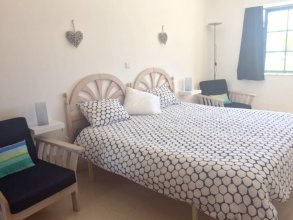 Apartment With one Bedroom in Alvor, With Pool Access, Balcony and Wif