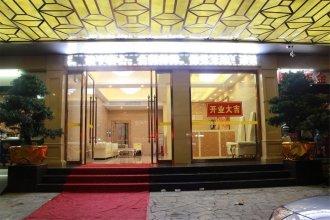 Geliang East Hotel