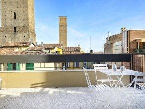 Piazza Maggiore Penthouse