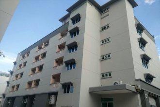 JR Mansion