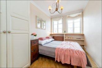 P&O Apartments Podwale