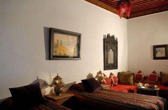 Palais de Fes Dar Tazi