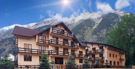 Отель Гала-Альпик
