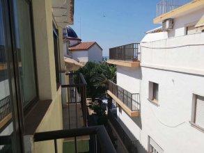 Santa Faz Apartment