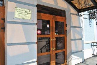 Гостиница Поручикъ Голицынъ