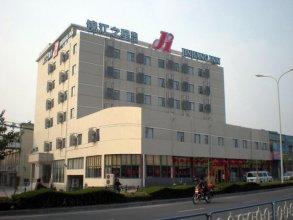 Jinjiang Inn Wuxi xicheng Rd