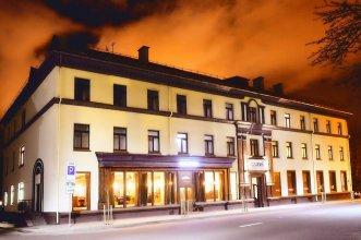 Арт-отель «Богема»