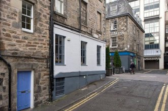 Destiny Scotland - Rose Street Apartments