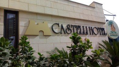Отель Castelli