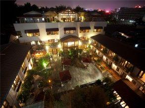 Red Wall Garden Hotel Wangfujing