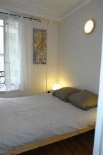 Appartement De Charme Montmartre
