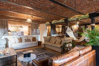 Oasis 2-bedroom Residence - Molenbeek