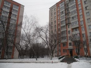 Moskva4you Prospekt 60 October 3-2