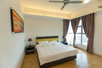 Mowu Suites @ C Bukit Bintang