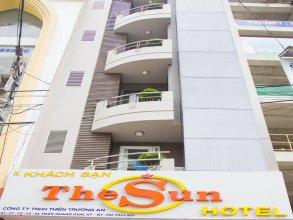 Blue Sun Hotel