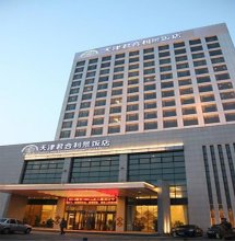 Tianjin Concordance International Hotel and Resort