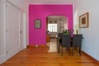 JUUB Enjoy 1 bedroom apt at Condesa district