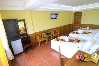 Golden Gum Kino Hotel Nyaung Shwe